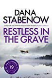 Front cover for the book Restless in the Grave by Dana Stabenow