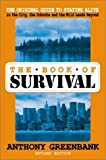 The Book of Survival, Anthony Greenbank, 1578260914