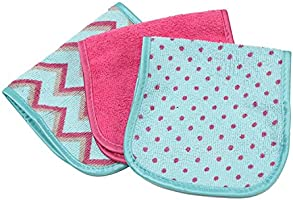 S & T Always Off Makeup Remover Cloths, 3 Count