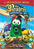 The Pirates Who Don't Do Anything - A Veggie Tales Movie [DVD]