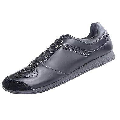 Versace Sneakers  Amazon.fr  Chaussures et Sacs 47f76fc537c