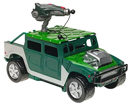 Teenage Mutant Ninja Turtles: Turtle Tracker Armorized Urban ...