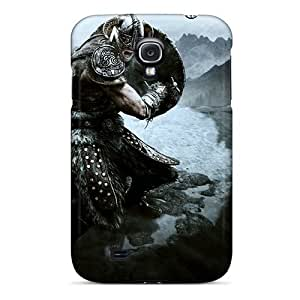 Excellent Design Skyrim Cases Covers For Galaxy S4