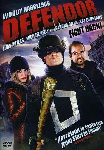 DVD : efendor (WS)