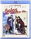 Solos Con Nuestro Tío [Blu-ray]