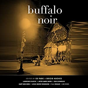 Buffalo Noir Audiobook
