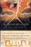 The Measure of God, Larry Witham, 0060591919