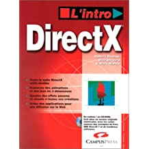 Directx (CD-ROM) intro