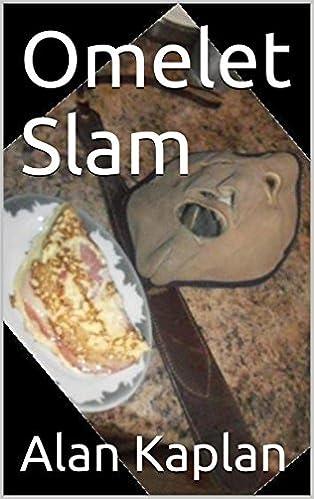 Libros en formato pdf de descarga gratuita.Omelet Slam in Spanish PDF
