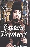 Captain Beefheart, Mike Barnes, 0815411901