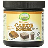 Everland Natural Carob Powder, 285gm