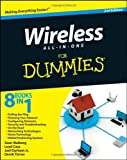 Wireless All in One for Dummies, Todd W. Carter and Dan DiNicolo, 0470490136