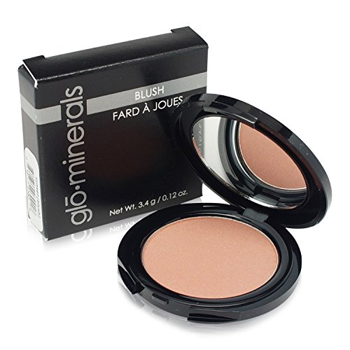 Sunsets Gallery (Glo Minerals Blush Compact 0.12 oz)