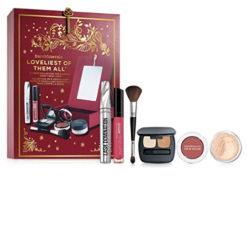 Bare Escentuals Bare Minerals Loveliest Of Them All 6 piece set
