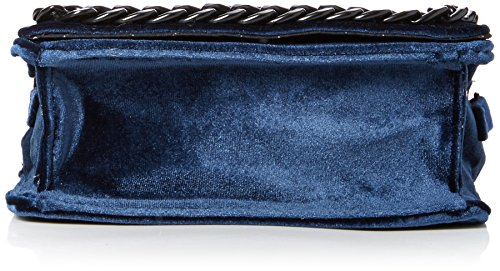 Sacs Calubura bandoulière Bleu Aldo Navy Miscellaneous 56q8xwA