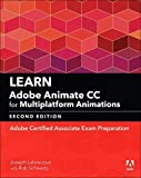 Learn Adobe Animate CC for Multiplatform