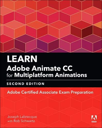 Learn Adobe Animate CC for Multiplatform
