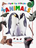 Animals, Lorenz Books Staff and Claire Llewellyn, 0754800334