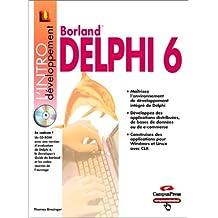 Delphi 6                   2/e intro