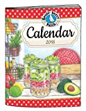 img - for 2018 Gooseberry Patch Pocket Calendar book / textbook / text book