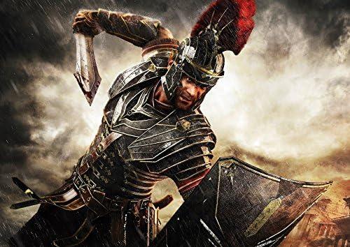 Ryse: Son of Rome Poster by Ryse: Son of Rome: Amazon.es: Videojuegos