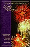 Daily Guideposts 2000, Guideposts Editors, 0785269940