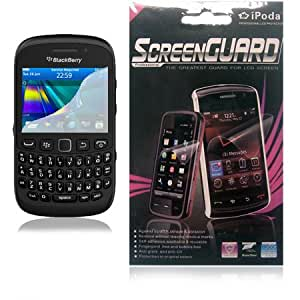 BlackBerry 9220 9310 9320 Clear Screen Protector