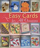 Easy Cards for All Occasions, Jacquelyn Shenise, 1402712308