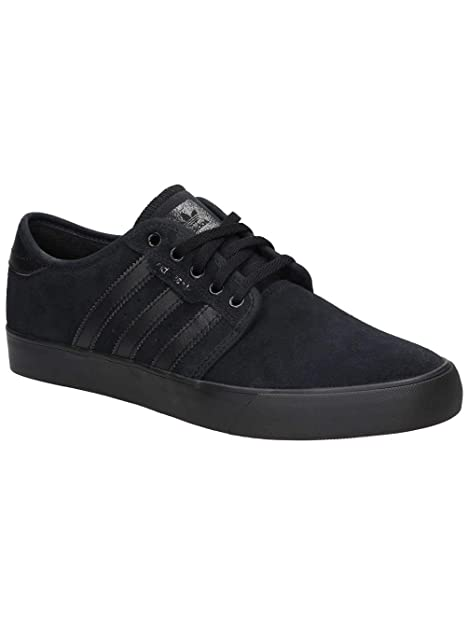 sports shoes 6eacf 96daa adidas Seeley, Zapatillas de Skateboarding para Hombre Amazon.es Zapatos  y complementos