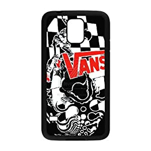 Samsung Galaxy S5 Cases Cell Phone Case Cover Vans Off The Wall 5R55R744326