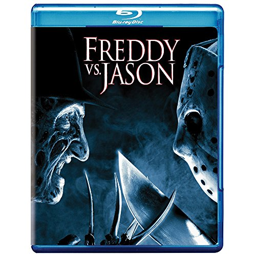 Blu-ray : Freddy Vs. Jason (Widescreen)