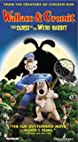 Wallace & Gromit-Curse of the Were-Rabbit [VHS]