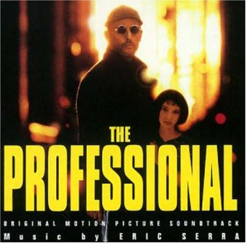 Price comparison product image The Professional: Original Motion Picture Soundtrack