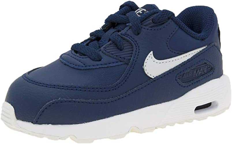 Nike Air Max 90 LTR (TD), Chaussures de Fitness Mixte Enfant