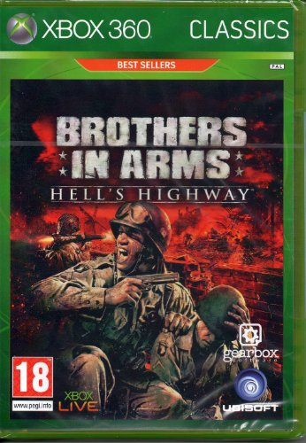 Brothers In Arms: Hell's Highway - Classics (Xbox 360) (Xbox 360 Brothers In Arms)