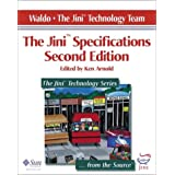The Jini¿ Specifications, Edited by Ken Arnold (2nd Edition)