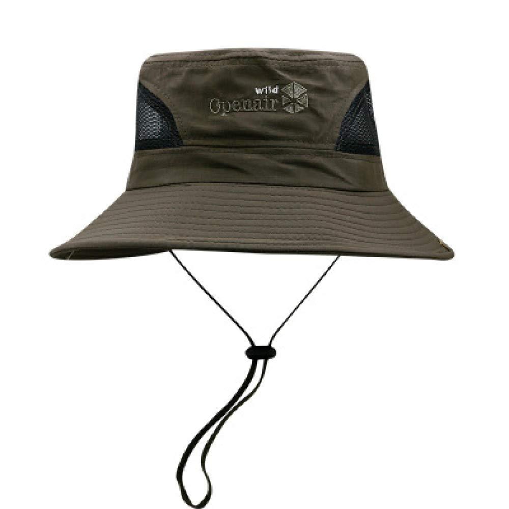 KFEK Sombrero de Pescador de Verano y otoño Sombrero de Sol ...