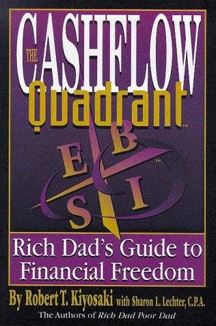 Robert Kiyosaki The Cashflow Quadrant Pdf