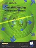 Cost Accounting, Alan Upchurch, 0273643657