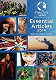 img - for Essential Articles 2014: 16: The Articles You Need on the Issues That Matter book / textbook / text book