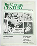 img - for The Christian Century, Volume 103 Number 8, March 5, 1986 book / textbook / text book