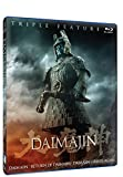 Daimajin – Triple Feature Collector's Edition – Blu-ray