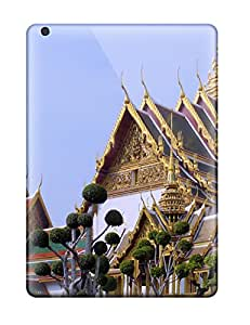 DruaIrq1712RcPgK Thailand Holidays Fashion Tpu Air Case Cover For Ipad