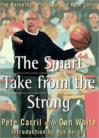 Amazon.it: The Smart Take from the Strong: The Basketball