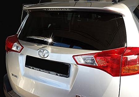 Tuning Toyota RAV4 cromo Limpiaparabrisas Trasero Limpiaparabrisas ...