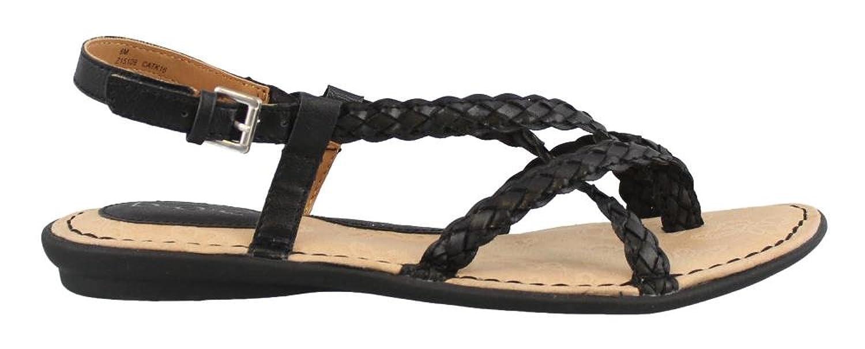 Comfy Shoes Women's B O C Lauper Sandals Saddle