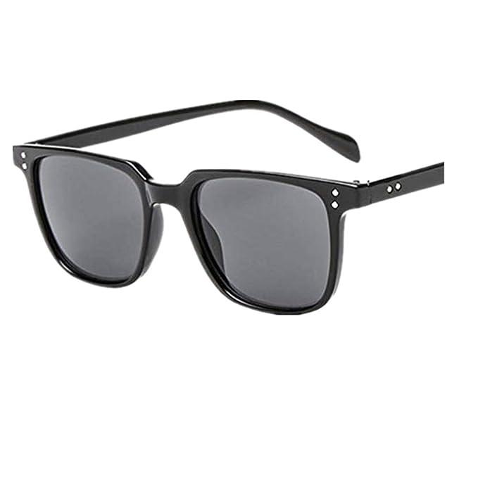 Amazon.com: Gafas de sol polarizadas para mujer, longana ...