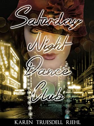 Saturday Night Dance Club