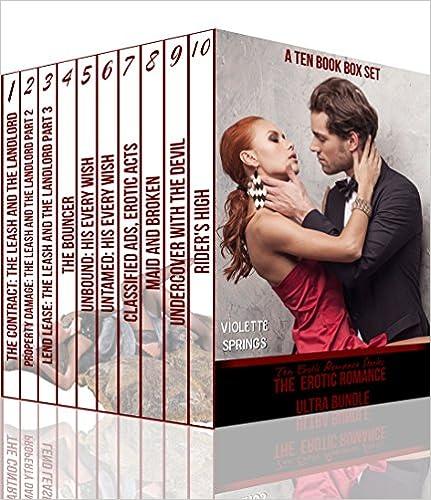 Ipad Mini Telecharger Des Livres The Erotic Romance Ultra