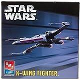 Star Wars X-Wing Fighter Plastic Kit